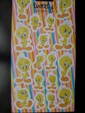 sd100317 Tweety glittersticker
