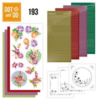 Dot & Do sets