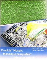 Crackle Mozaiek