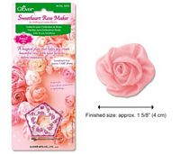 Clover 8470 Rose Maker